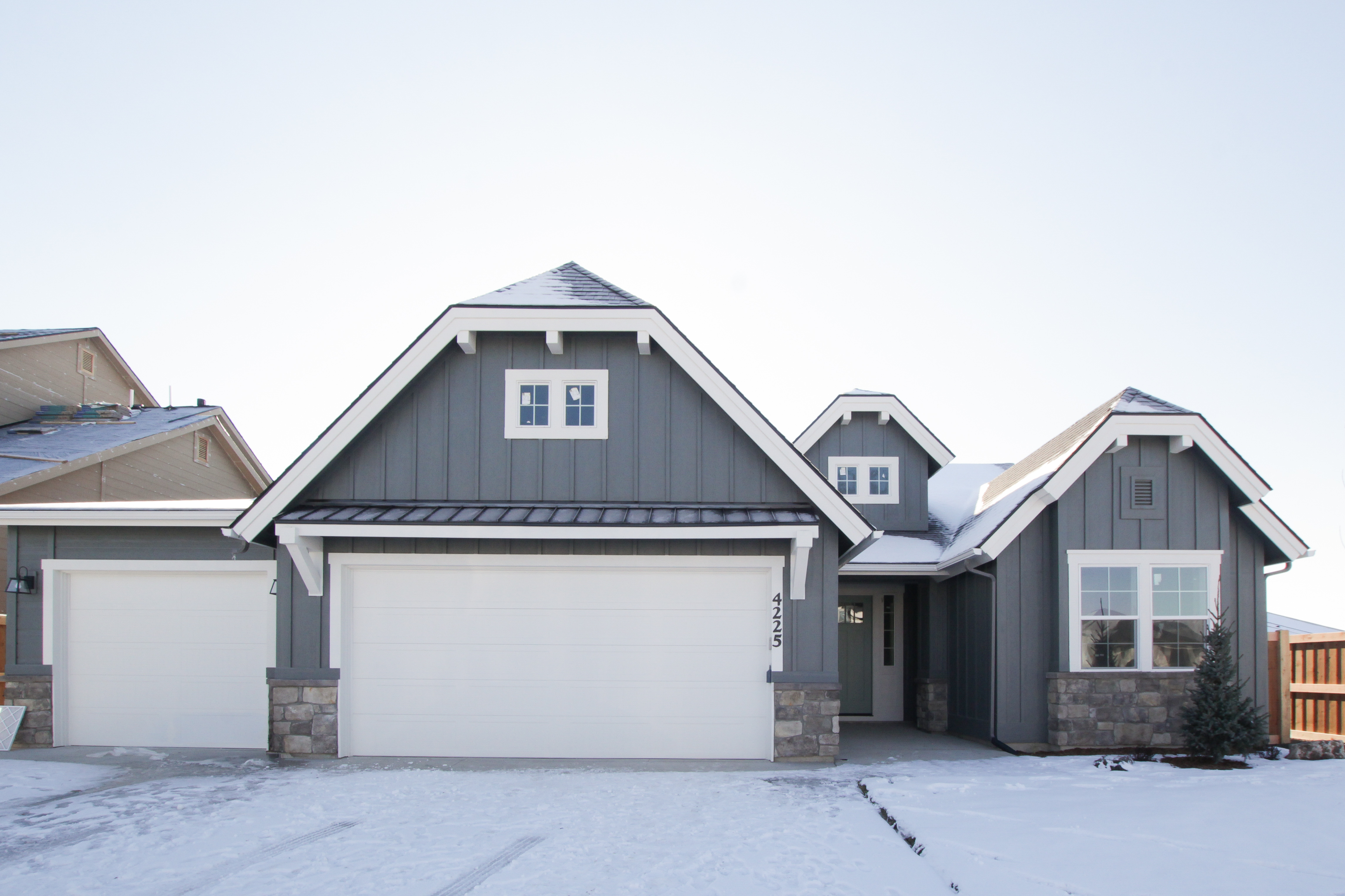 4225 W. Sunny Cove St., Meridian, Idaho 83646