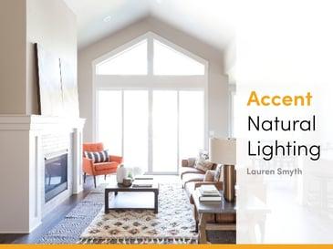 Blog Accent Natural Lighting