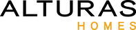 Alturas Homes Logo