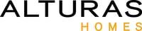 Alturas Homes Logo