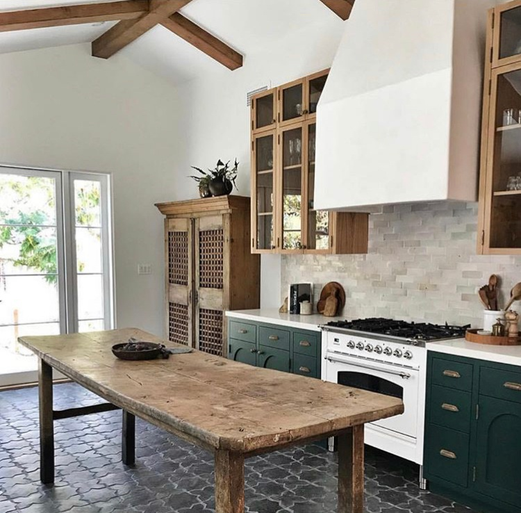 2019 Interior Design Trends: Texture and Green Trend