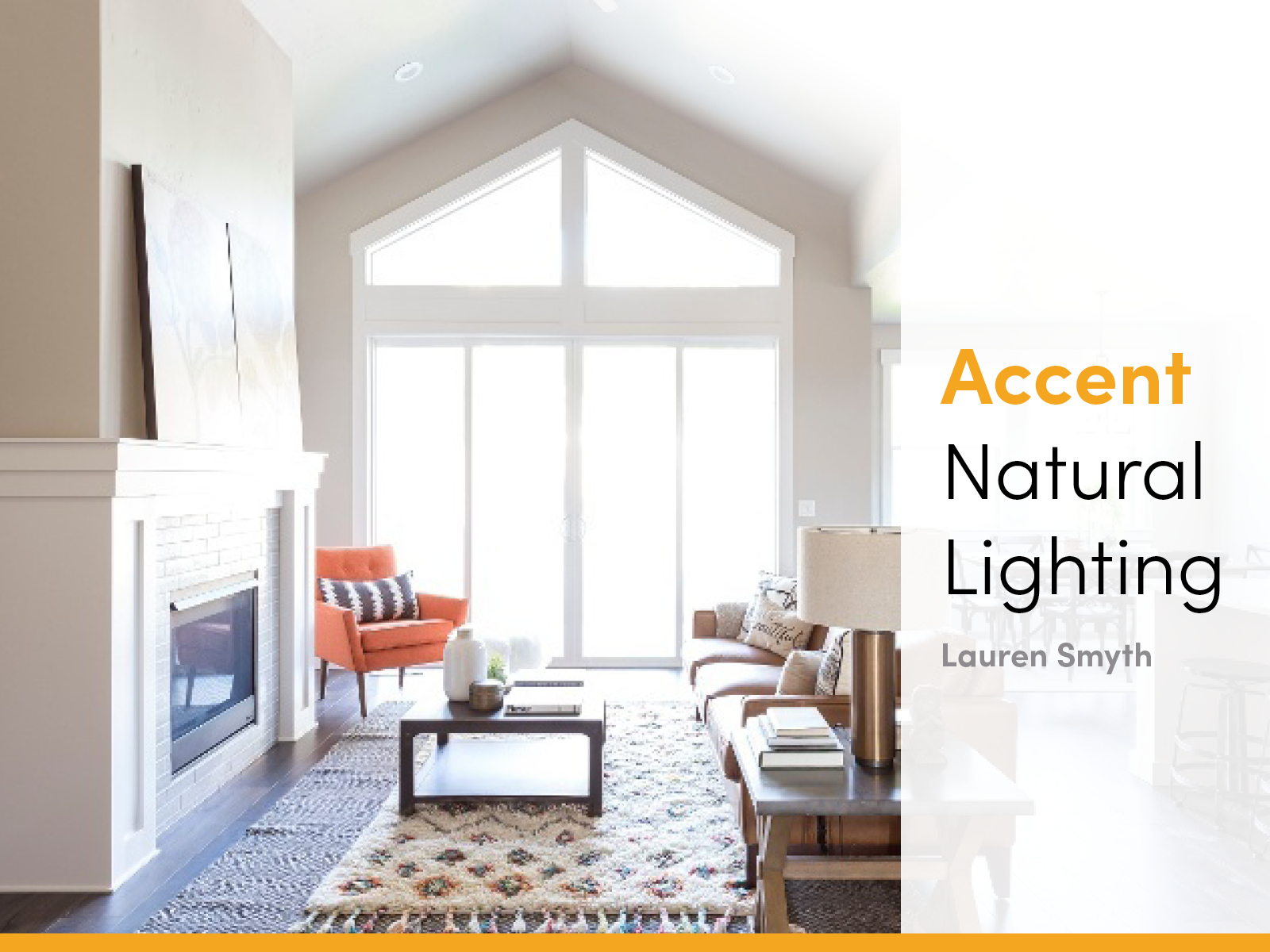 Blog Accent Natural Lighting