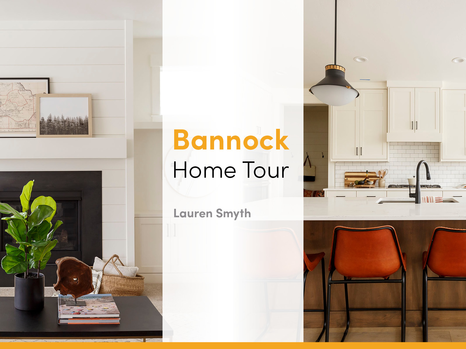 Blog Bannock Home Tour